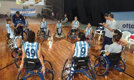 Básquet femenino: Argentina competirá en la Copa Sudamericana