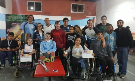 Pesas: Argentina tendrá cinco atletas en Hungría