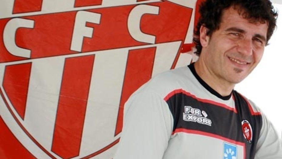 """Daniel Roncoli en Paradeportes Radio: """"Toda la comunidad de Cañuelas estará junto a nuestro nuevo equipo"""""""