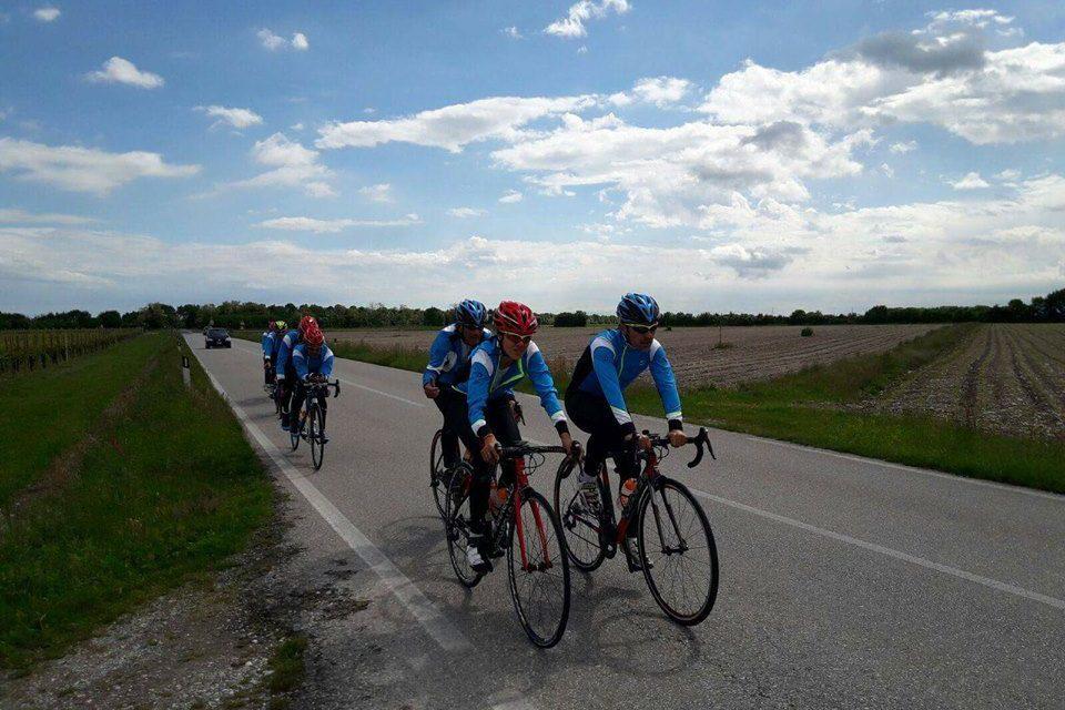 Ciclismo adaptado: primera fecha del Campeonato Nacional, en Ezeiza