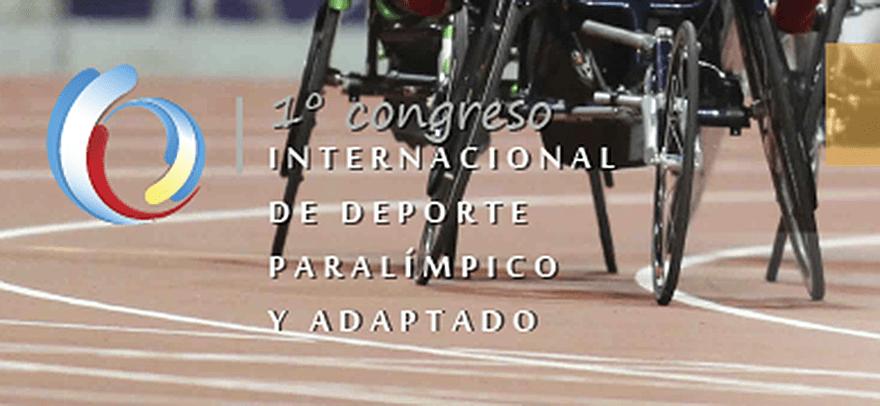Córdoba: Congreso Internacional de Deporte Paralímpico y Adaptado