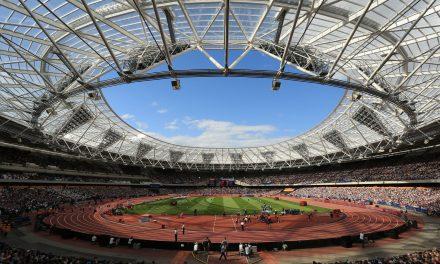 Londres 2017: todos los campeones mundiales de para-atletismo