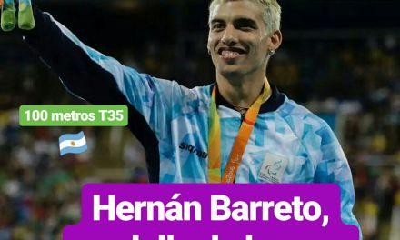 """Hernán Barreto: """"Estoy feliz, me voy tranquilo a casa"""""""