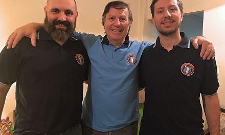 Argentina ya tiene su equipo de bowling para las Sordolimpiadas