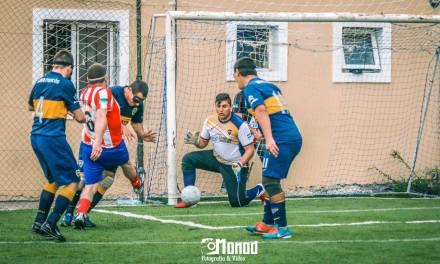 """Diego Cerega en Paradeportes Radio, sobre su primer gol de jugada: """"Lo grité con todo"""""""