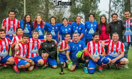 La Cámara de Diputados reconoce el trabajo de Paradeportes Cañuelas FC