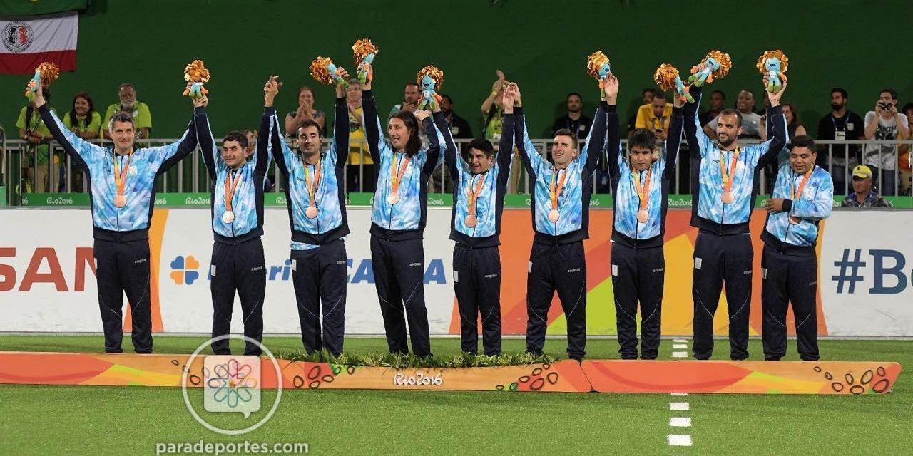 Se cumple un año de la medalla de bronce de Los Murciélagos en Río 2016