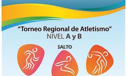 Se viene el Torneo regional de atletismo de Olimpiadas Especiales Argentina