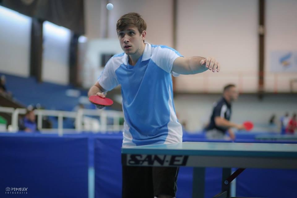 Tenis de mesa adaptado: Argentina viaja a Costa Rica