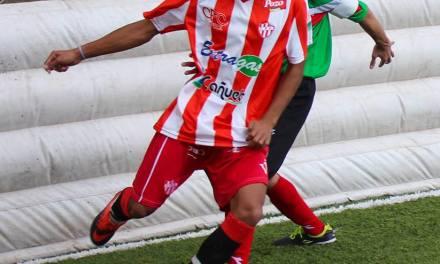 Fútbol para ciegos: Junior Fernandes, convocado a Los Murcielaguitos