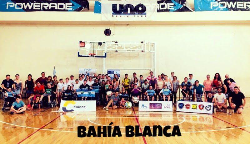 Powerchair Football: Bahía Blanca se suma a la Liga Nacional