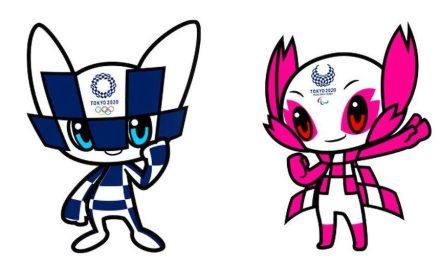 Juegos Paralímpicos: se presentaron las mascotas para Tokio 2020