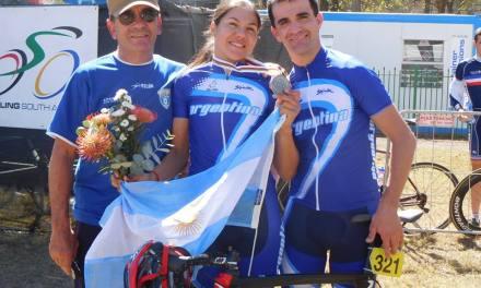 Paraciclismo: se viene el Mundial en Río de Janeiro