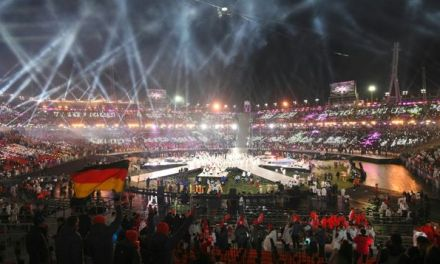 Juegos Paralímpicos de Invierno: presencia argentina en la Ceremonia de Clausura