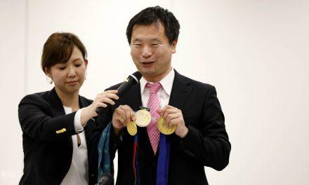 Juegos Paralímpicos: se eligieron los tres modelos finalistas para las medallas de Tokio 2020