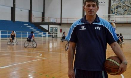 """Cardarelli: """"Jugar frente a rivales como Brasil nos ayuda a crecer"""""""