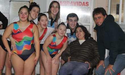 Natación: conocé a los argentinos que nos representarán en el Campeonato Mundial de Deportes Acuáticos
