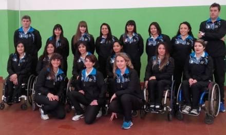Básquet femenino: debut y derrota para Las Lobas en el Mundial de Alemania