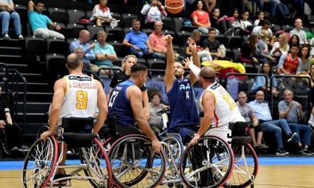 Básquet masculino: Argentina venció a España y ahora va por Italia