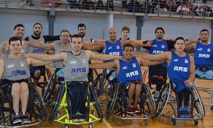 Básquet masculino: Argentina despachó a Italia y se metió entre los ocho mejores
