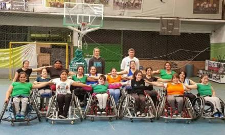 Básquet femenino: la Selección Juvenil no tiene descanso