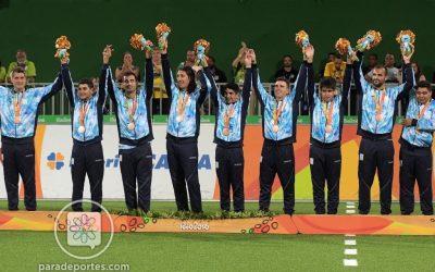 Se cumplen dos años de la medalla de bronce de Los Murciélagos en Río 2016