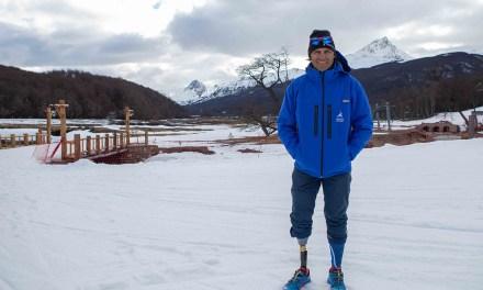 """Pablo Robledo en Paradeportes Radio: """"Apuntamos a potenciar el esquí adaptado"""""""