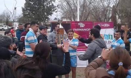 Rugby para sordos: Argentina jugará en Nueva Zelanda
