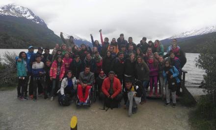Atletismo: la Selección Argentina se concentró en Ushuaia