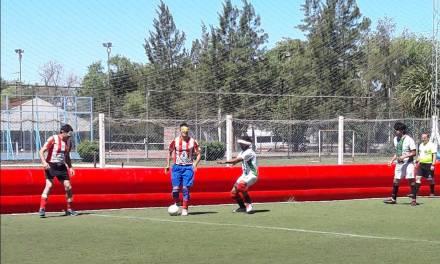 Fútbol para ciegos: Paradeportes Cañuelas FC, a semifinales