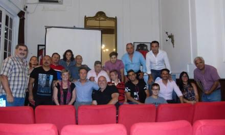 Fútbol PC: Se presentó oficialmente la Federación Argentina