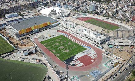Avanzan las obras de Lima 2019