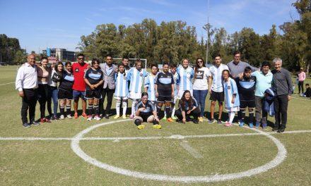 """Raúl Lucero en Paradeportes Radio: """"Con la Liga de fútbol inclusiva buscamos transmitir que no hay límites"""""""