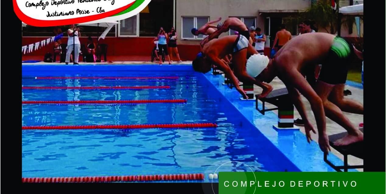 Natación: torneos nacionales en Córdoba y Santiago del Estero