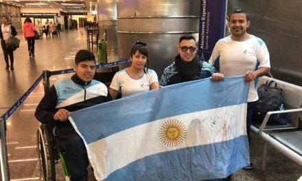 Levantamiento de pesas: tres argentinos buscan el pasaje a Lima