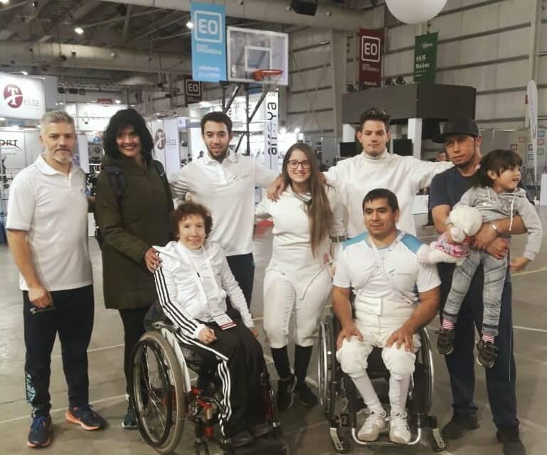 """Susana Masciotra en Paradeportes Radio: """"Ser Maestra del Deporte Paralímpico Argentino es un gran orgullo y también una obligación"""""""