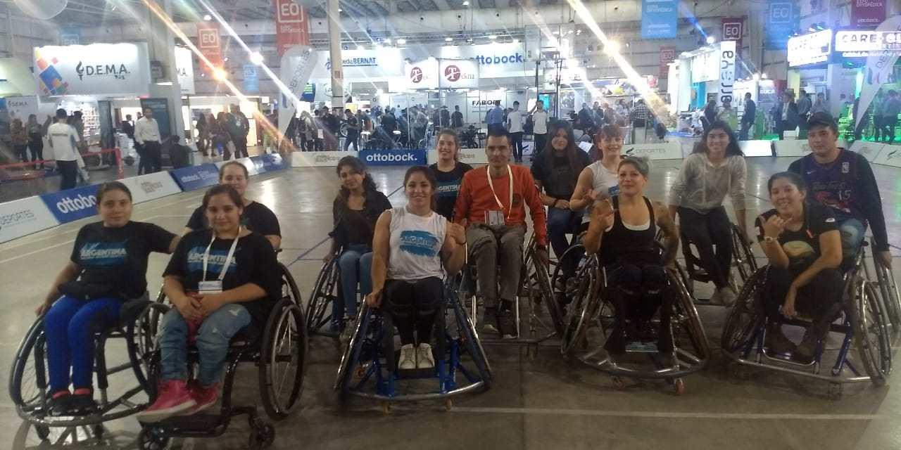 Arrancó la Cumbre Global de Discapacidad en Tecnópolis