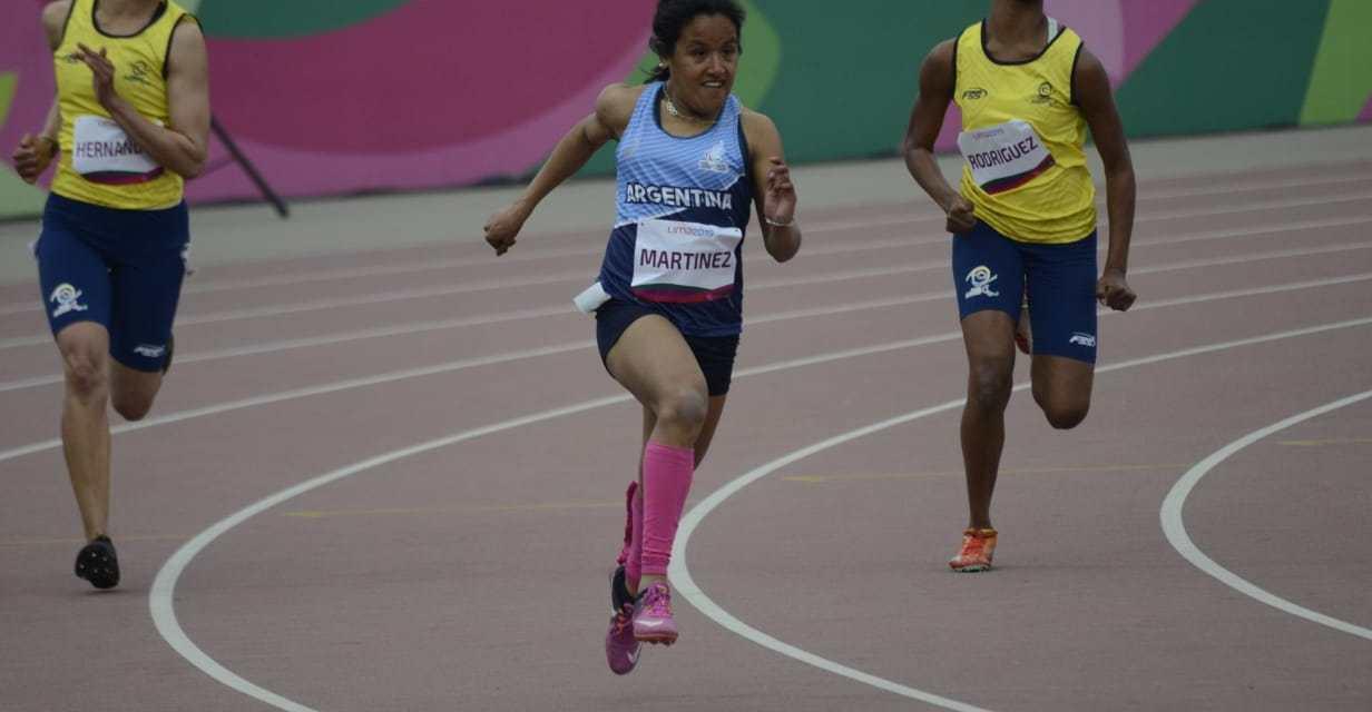 Lima 2019. Día 4: el atletismo cerró su jornada con siete nuevas medallas