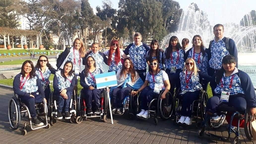 Lima 2019: La Lobas dejaron buenas sensaciones en los Juegos Parapanamericanos