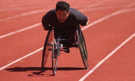Atletismo paralímpico: definidos los atletas para el Mundial de Dubai