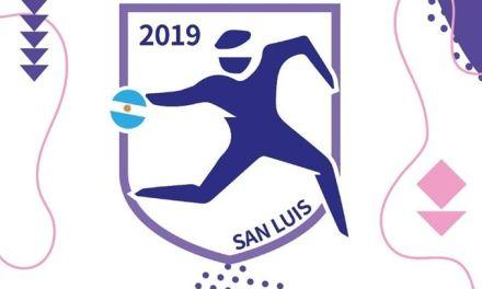 Goalball: todo listo para el Sudamericano de San Luis