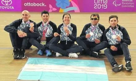 Paraciclismo: la Selección ya tiene su agenda para el 2020