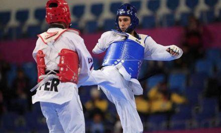 Parataekwondo: ¡Juan Samorano, clasificado a Tokio 2020!