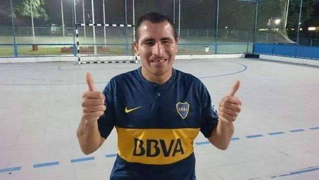 """Silvio Velo, durísimo: """"En Boca me humillaron"""""""