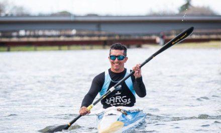 """Lucas Díaz Aspiroz en Paradeportes Radio: """"Me gustaría saber que dejé todo por estos Juegos Paralímpicos de Tokio"""""""