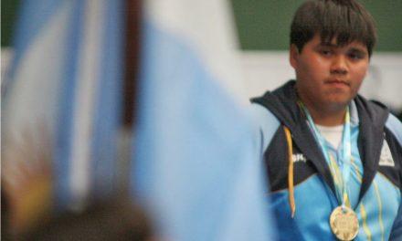 Levantamiento de pesas: cuando Gareca puso a la Argentina en lo más alto