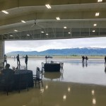 Bozeman Airport Hangars