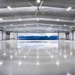 Airport Hangar 5 - Bozeman, Mt