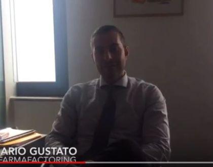 Videointenvento Avv. Mario GustatoLa gestione dei reclami in ambito bancario e finanziario