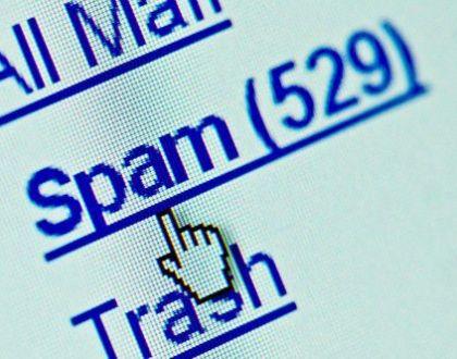 """Cyber-security, è ancora lo spam lo """"strumento"""" preferito dai criminali online"""